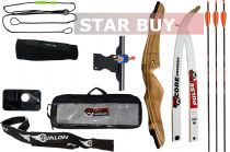 Olympic Recurve Starter Kit - NEW